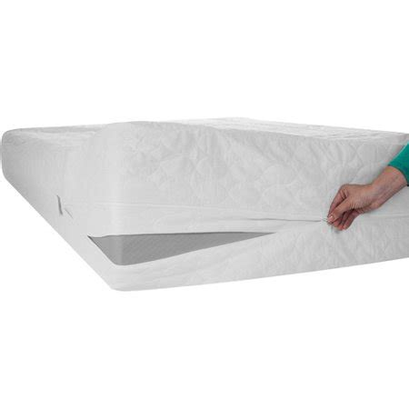 dust mite mattress cover zen master bed bug dust mite cotton mattress protector