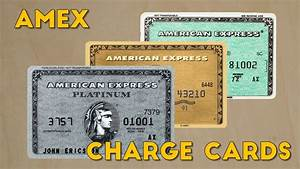 Payback American Express Abrechnung : which american express charge card is right for you youtube ~ A.2002-acura-tl-radio.info Haus und Dekorationen