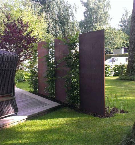 Trennwände Für Garten by Trennwand F 252 R Garten Fkh