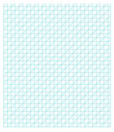 Free Printable Large Grid Graph Paper
