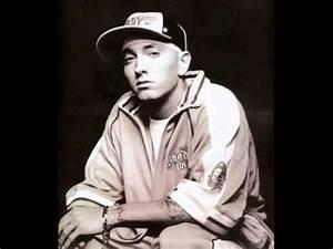 Eminem Freestyle (Tony Touch) - YouTube