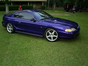 95 Mustang Gt Roller Lsx