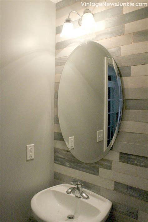 Wall Ideas For Bathroom by 20 Best Ideas Wall Mirrors For Bathrooms Mirror Ideas