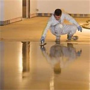 Ragréage Avant Peinture Sol : ragr age conseils sur le ragreage d un sol ooreka ~ Premium-room.com Idées de Décoration