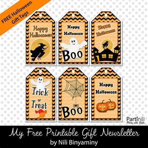 Halloweenprintables