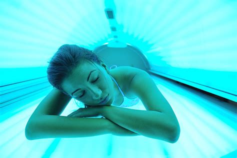 Safest Tanning Beds by Is It Safe To Use Tanning Beds While