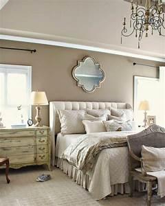 dcoration chambre adulte chambre vintage adulte en plus With incroyable papier peint couleur taupe 1 idee couleur peinture chambre adulte kirafes