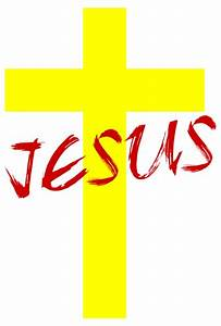 Image Gallery jesus name clip art