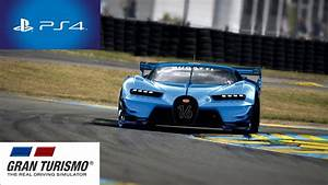 Grand Tourismo Ps4 : gran turismo sport extended trailer with full song ps4 ~ Medecine-chirurgie-esthetiques.com Avis de Voitures