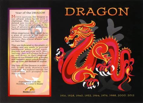 chinese astrology chinese horoscope signs  dragon