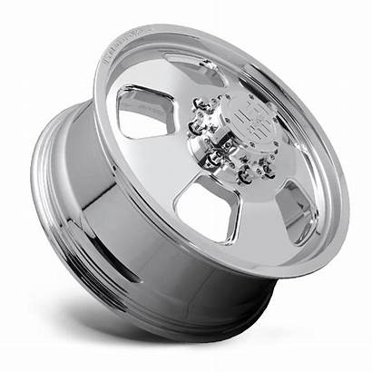 Dually Forged Speedway Mags Wheels Specific