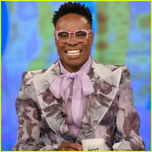 Pose Billy Porter Reacts Making History With His Emmy