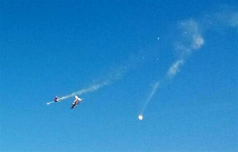 Lade Volanti Ufo Bewirken Unfall Bei Flugschau Exopolitikschweiz