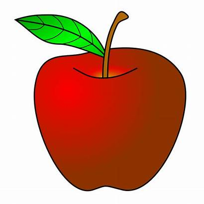 Apple Clipart Svg Apples Animated Transparent Template