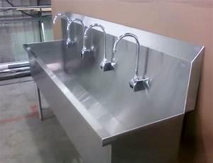 Lave Main Inox : produits en inox et aluminium inoxyr inc inoxyr ~ Melissatoandfro.com Idées de Décoration
