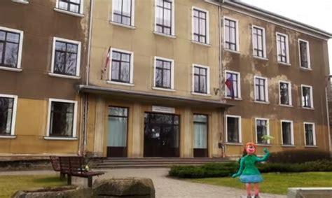 Jelgavas Spīdolas ģimnāzijai plāno piešķirt valsts ...