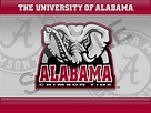 Free University Of Alabama computer desktop wallpaper