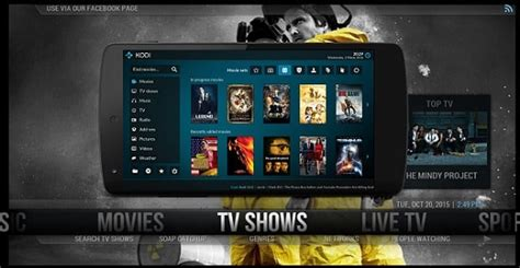 kodi app for android kodi apk for android ios iphone app pc software