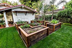 20  Raised Bed Garden Ideas