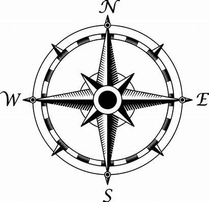 Compass Transparent