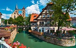 18 Reasons Why You Must Visit Germanys Premier Spa Town ...