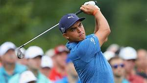 PGA Championship 2017: Rickie Fowler says 'there's birdies ...