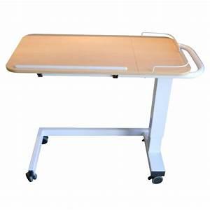 Table Pour Lit : table de lit reglable en hauteur ~ Dode.kayakingforconservation.com Idées de Décoration
