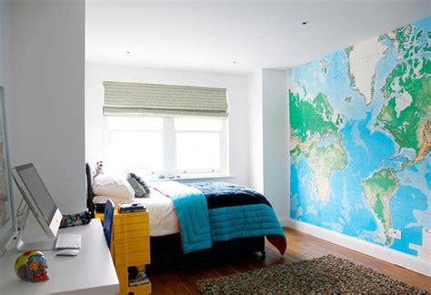 Cool Bedroom Wall Ideas by 19 Cool Painting Ideas For Bedrooms You Ll For Sure