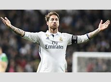 Ramos, once again, rescues Real Madrid The World Game