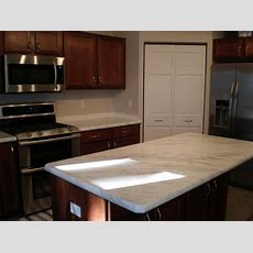 My New Countertops Have Transformed My Kitchen At A
