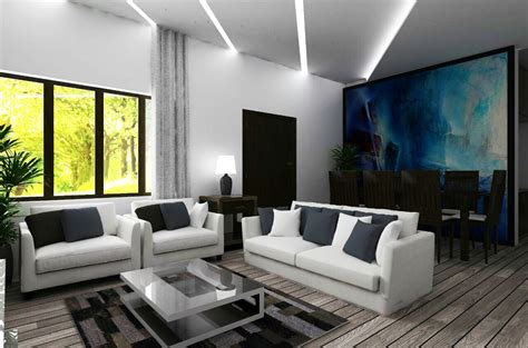 Luxary Home Interior Designing Company