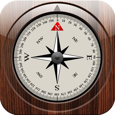 compass app for iphone compass for new on the app on itunes
