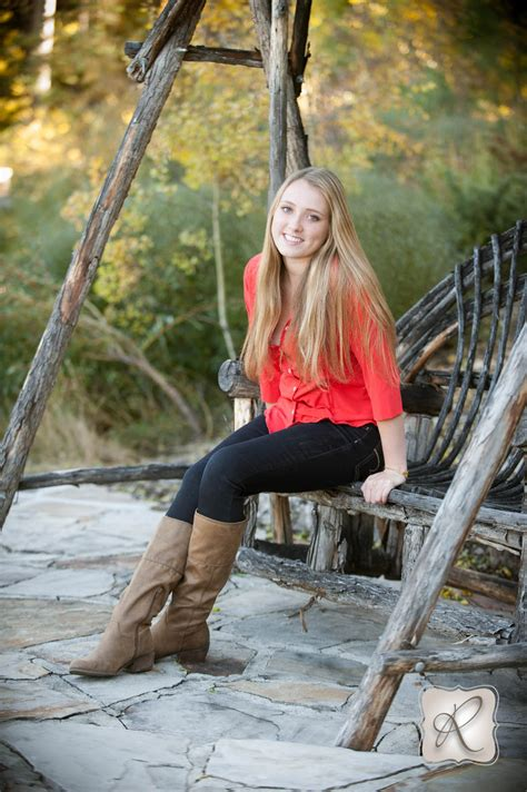 carleys fall senior portraits durango wedding  family photographers