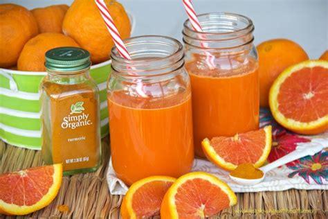 juice arthritis twist orange ginger carrot june eatwell written editorial