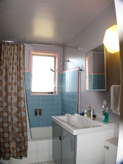 mid century modern bathroom design mid century modern bathroom before my mid century house pinterest