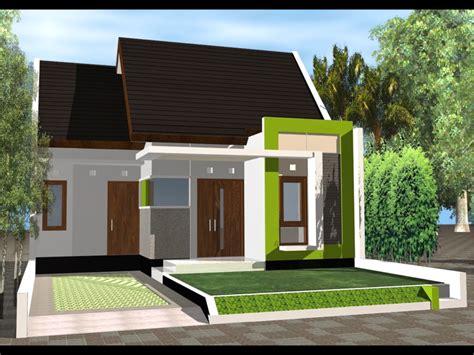 desain rumah  rumah minimalis cantik images