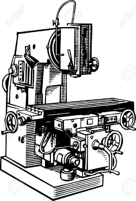 milling cutters clipart   cliparts  images