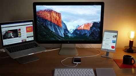 Os X El Capitan Review Apple Brings Welcome Snow To