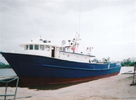 Tuna Fishing Boat For Sale Florida by Commercial Fishing Boats For Sale In Florida