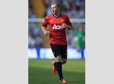 Paul Scholes blames Bastian Schweinsteiger for Man Utd's