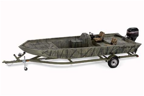 Tracker Duck Hunting Boat by Research Tracker Boats Grizzly 2072 Sc Blind Duck Hunting