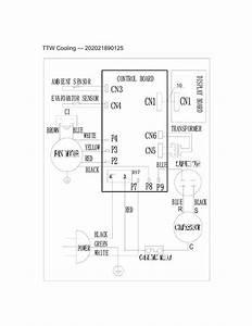 Frigidaire Room Air Conditioner Parts