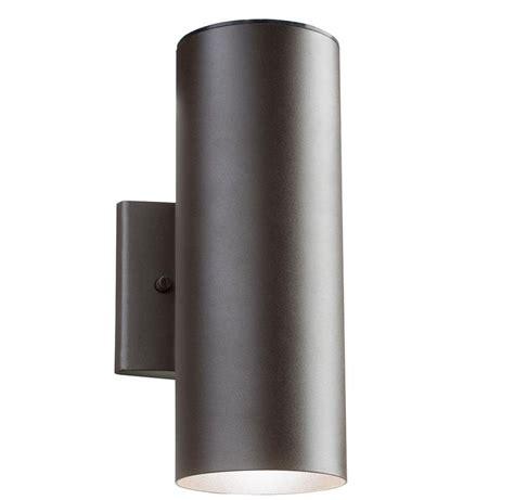 kichler 11251azt30 contemporary textured architectural