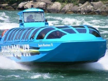 Niagara Falls Jet Boat Ride Ny by Whirlpool Jet Boat Tours Lewiston Ny Kid Friendly