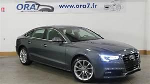 Audi Q7 Occasion Le Bon Coin : audi q3 occasion ~ Gottalentnigeria.com Avis de Voitures