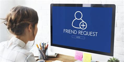 Facebook Friend Requests Unwritten Rules Hidden Settings
