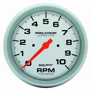 Auto Meter U00ae 4498