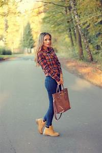 Ideas How To Wear Timberland Boots For Girl 53 Fashion Best