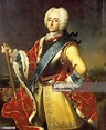 King Frederick IV of Denmark and Norway , First third of ...