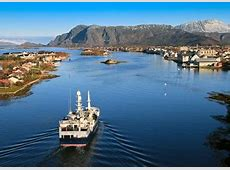 Cruises To Bronnoysund, Norway Bronnoysund Cruise Ship